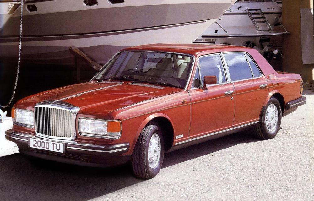 """Poveşti auto: Rolls-Royce şi Bentley. Destinul curios al """"gemenilor"""" britanici - Poza 11"""