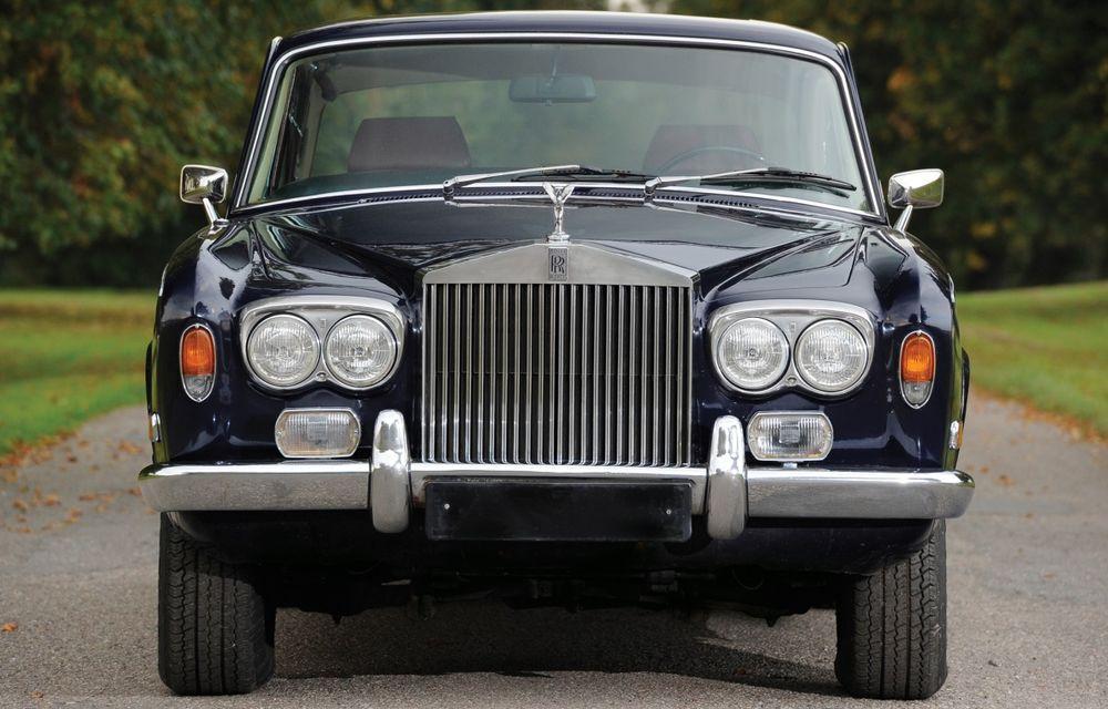 """Poveşti auto: Rolls-Royce şi Bentley. Destinul curios al """"gemenilor"""" britanici - Poza 7"""