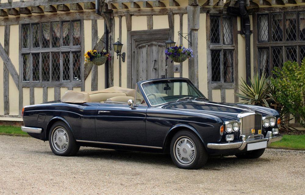 """Poveşti auto: Rolls-Royce şi Bentley. Destinul curios al """"gemenilor"""" britanici - Poza 9"""