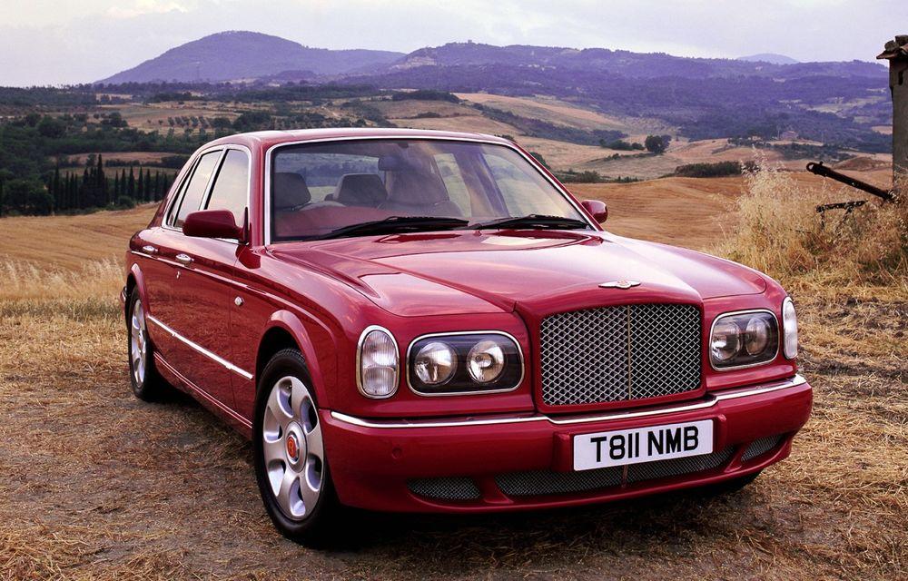 """Poveşti auto: Rolls-Royce şi Bentley. Destinul curios al """"gemenilor"""" britanici - Poza 2"""