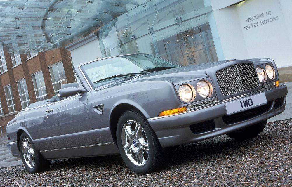 """Poveşti auto: Rolls-Royce şi Bentley. Destinul curios al """"gemenilor"""" britanici - Poza 4"""