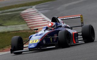 Formula 4 Marea Britanie: primele puncte pentru Florescu. Alexandra Marinescu nu a concurat