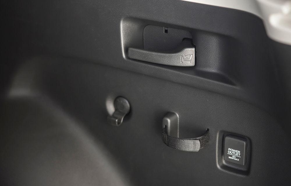 Honda CR-V facelift e disponibil în România: SUV-ul restilizat pleacă de la 26.000 de euro şi primeşte tehnologie de top - Poza 28