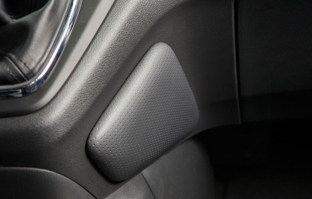 Honda CR-V facelift e disponibil în România: SUV-ul restilizat pleacă de la 26.000 de euro şi primeşte tehnologie de top - Poza 24