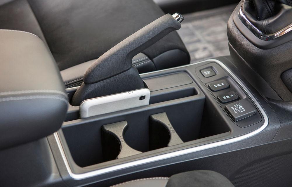 Honda CR-V facelift e disponibil în România: SUV-ul restilizat pleacă de la 26.000 de euro şi primeşte tehnologie de top - Poza 41