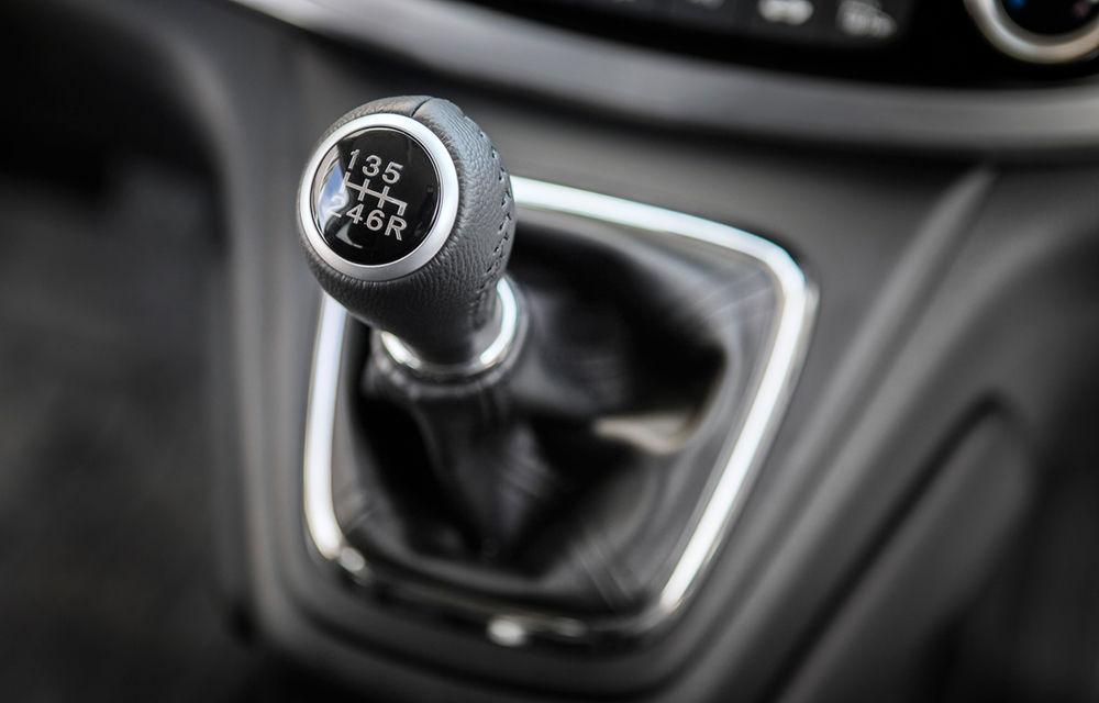 Honda CR-V facelift e disponibil în România: SUV-ul restilizat pleacă de la 26.000 de euro şi primeşte tehnologie de top - Poza 33