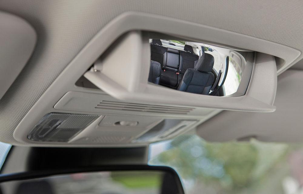 Honda CR-V facelift e disponibil în România: SUV-ul restilizat pleacă de la 26.000 de euro şi primeşte tehnologie de top - Poza 46