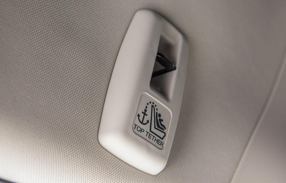 Honda CR-V facelift e disponibil în România: SUV-ul restilizat pleacă de la 26.000 de euro şi primeşte tehnologie de top - Poza 29