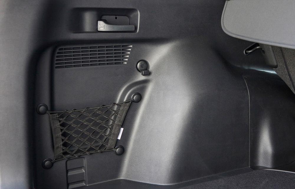 Honda CR-V facelift e disponibil în România: SUV-ul restilizat pleacă de la 26.000 de euro şi primeşte tehnologie de top - Poza 27