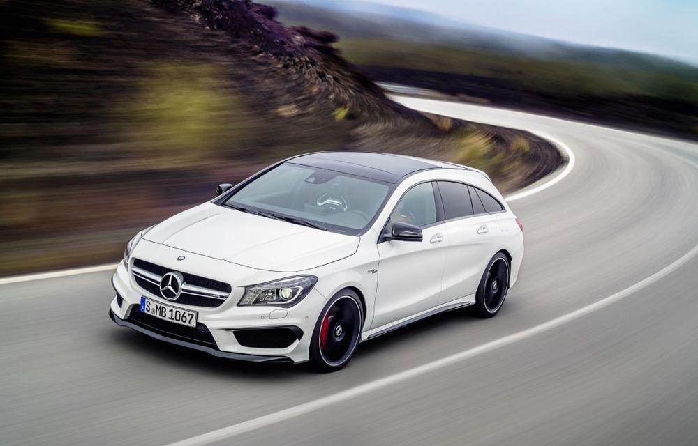 Vânzări premium martie 2015: BMW depăşeşte Audi şi revine pe primul loc după primele trei luni - Poza 3