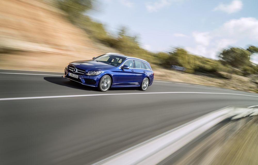 Vânzări premium martie 2015: BMW depăşeşte Audi şi revine pe primul loc după primele trei luni - Poza 2