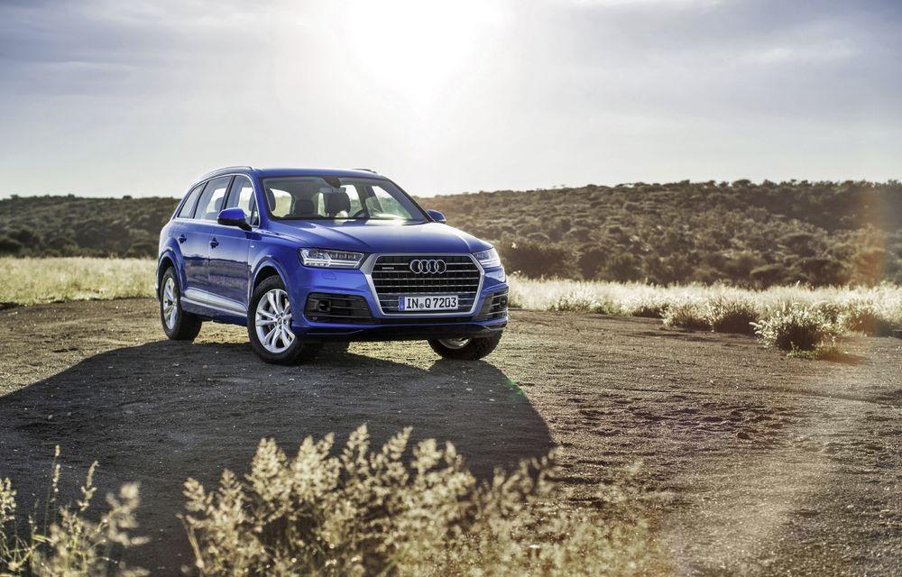 Vânzări premium martie 2015: BMW depăşeşte Audi şi revine pe primul loc după primele trei luni - Poza 5