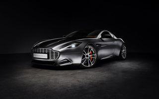 Aston Martin şi Henrik Fisker şi-au rezolvat disputa de design: proiectul Thunderbolt a fost oprit
