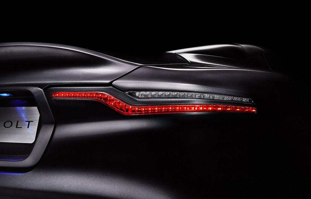Aston Martin şi Henrik Fisker şi-au rezolvat disputa de design: proiectul Thunderbolt a fost oprit - Poza 9