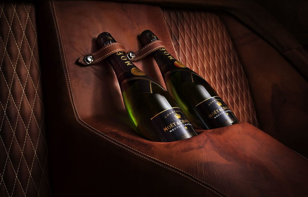 Aston Martin şi Henrik Fisker şi-au rezolvat disputa de design: proiectul Thunderbolt a fost oprit - Poza 12