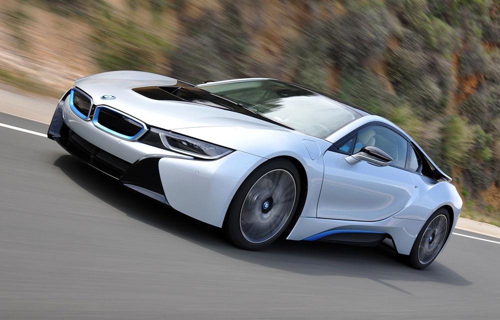 """Director BMW: """"Menținerea plăcerii de a conduce un BMW e vitală. Mașinile noastre sunt conduse de clienți, nu de cei care fac regulile de emisii"""" - Poza 1"""