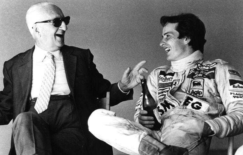"""Enzo Ferrari va fi interpretat de Robert De Niro în filmul biografic """"Ferrari"""" - Poza 2"""