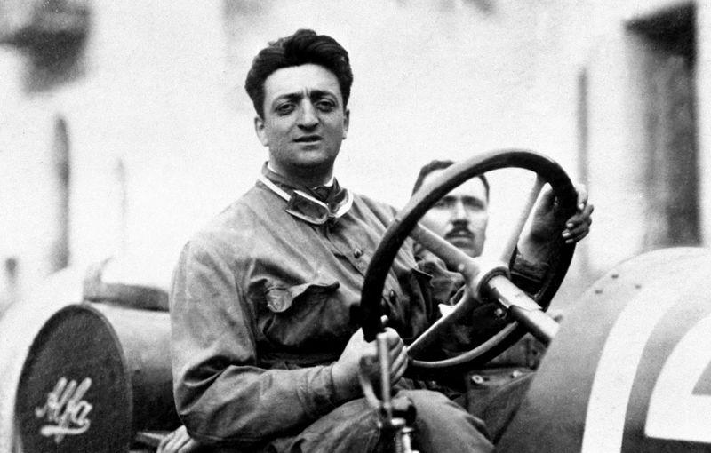 """Enzo Ferrari va fi interpretat de Robert De Niro în filmul biografic """"Ferrari"""" - Poza 1"""