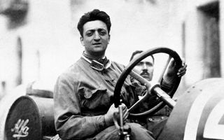 "Enzo Ferrari va fi interpretat de Robert De Niro în filmul biografic ""Ferrari"""