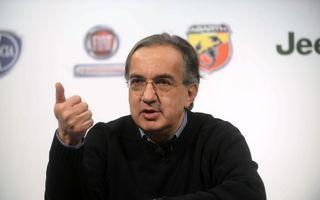 Sergio Marchionne ar putea pregăti o fuziune importantă până în 2020