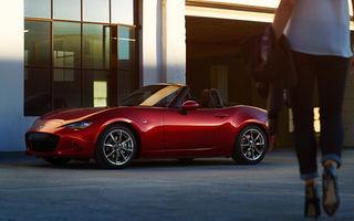 """Kevin Rice, designer-şef Mazda Europa: """"La Mazda ne aflăm într-o căutare constantă a frumuseţii"""""""