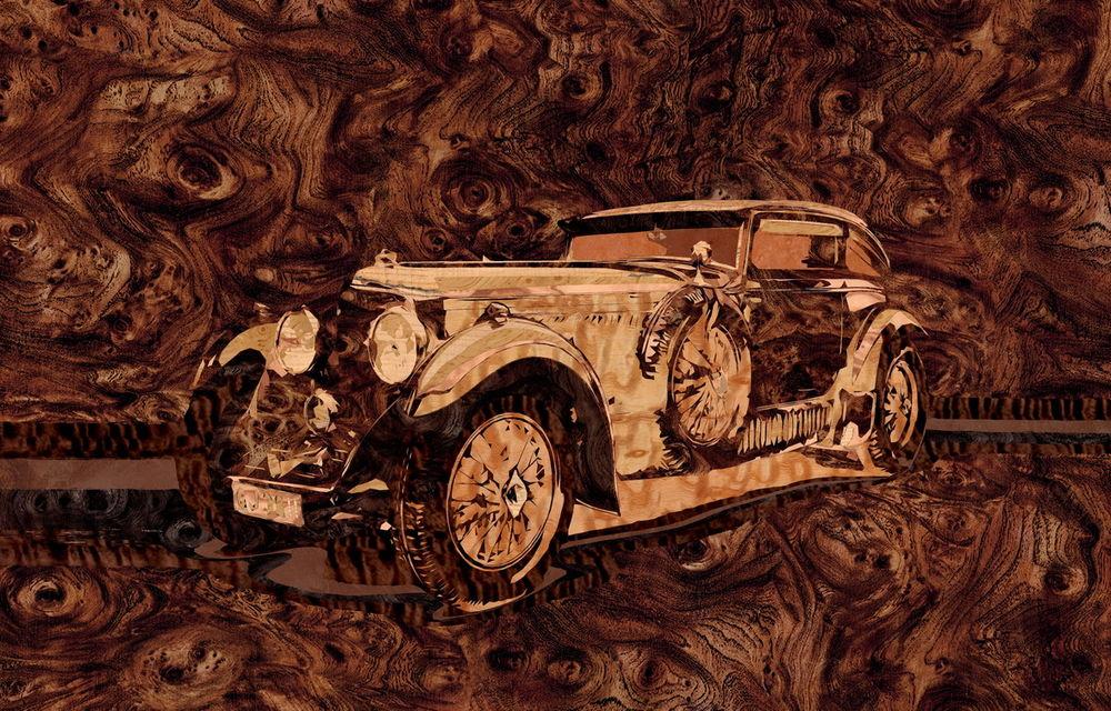 Poveşti auto: Bentley şi Trenul Albastru, o cursă rămasă în istorie - Poza 10