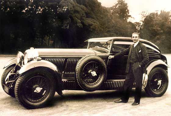 Poveşti auto: Bentley şi Trenul Albastru, o cursă rămasă în istorie - Poza 6