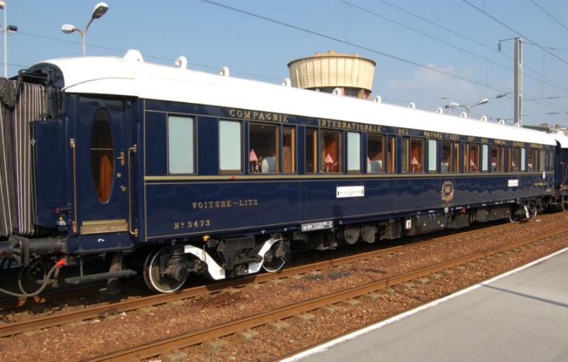 Poveşti auto: Bentley şi Trenul Albastru, o cursă rămasă în istorie - Poza 5
