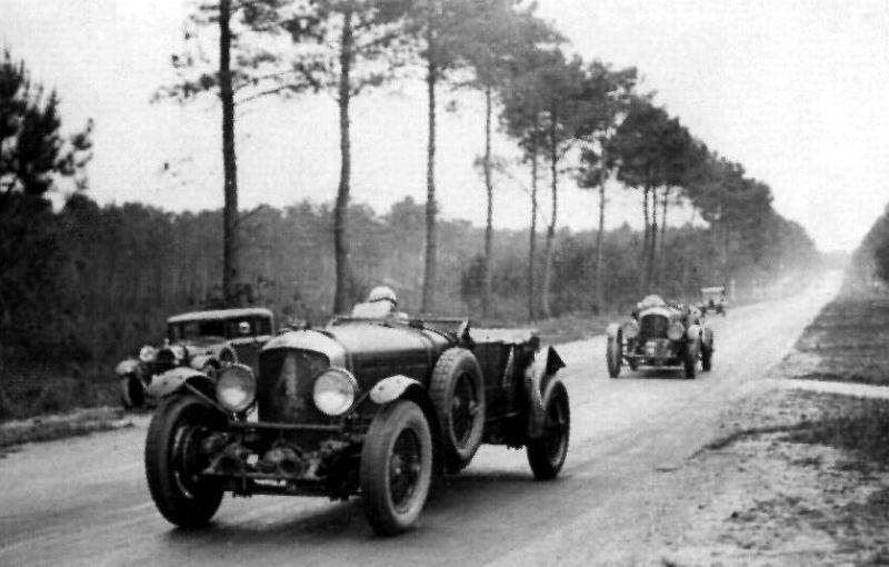 Poveşti auto: Bentley şi Trenul Albastru, o cursă rămasă în istorie - Poza 11