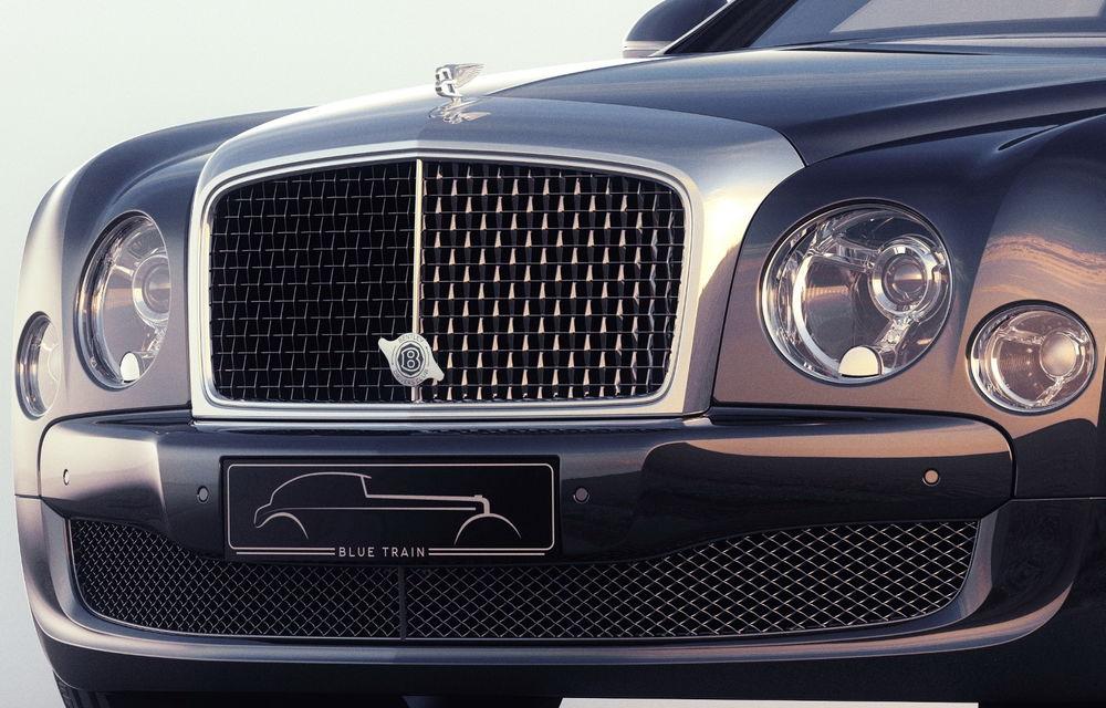 Poveşti auto: Bentley şi Trenul Albastru, o cursă rămasă în istorie - Poza 8