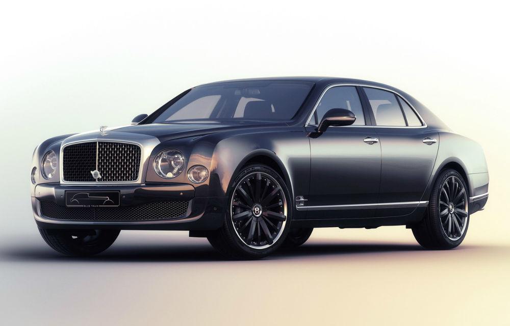 Poveşti auto: Bentley şi Trenul Albastru, o cursă rămasă în istorie - Poza 7