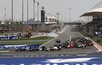 GP2, interesată să se transforme în noua competiţie Formula 2