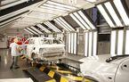 PSA Peugeot-Citroen măreşte producţia cu 10% pentru a răspunde cererii din Europa