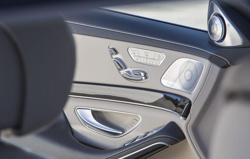 Vremuri interesante în zona premium: Mercedes-Benz vrea să depăşească BMW şi Audi până în 2020 - Poza 1
