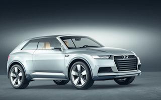 Audi nu va construi un pick-up, dar ar putea lansa variante RS ale lui Q5 şi Q7