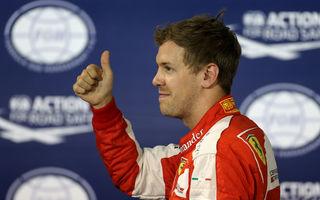 Vettel va promova Formula 4 Germania, în care concurează fiul lui Schumacher