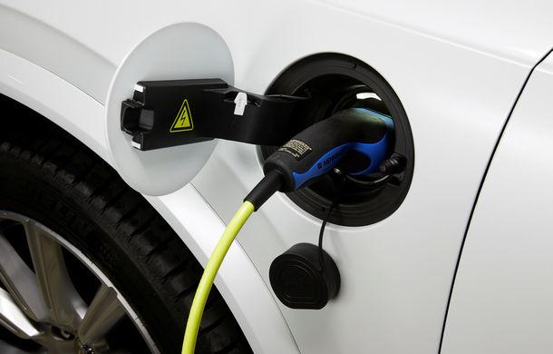 Volvo XC90 T8 Twin Engine, revizuit pentru a consuma doar 2.1 litri/100 de kilometri - Poza 6