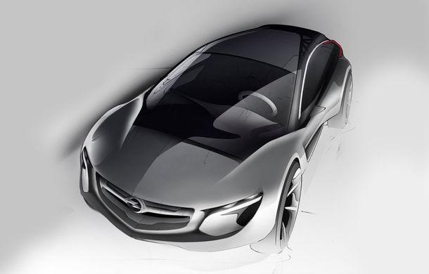 General Motors atinge 500 de milioane de maşini produse şi anunţă noua generaţie Opel Astra în finalul lui 2015 - Poza 11