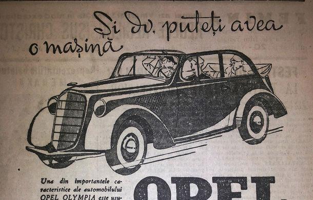 General Motors atinge 500 de milioane de maşini produse şi anunţă noua generaţie Opel Astra în finalul lui 2015 - Poza 8