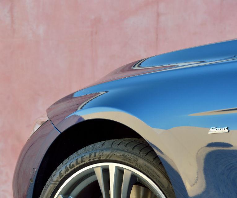 BMW Seria 3 primeşte un facelift la 40 de ani de la debutul primei generaţii - Poza 25