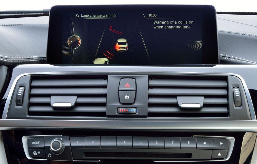 BMW Seria 3 primeşte un facelift la 40 de ani de la debutul primei generaţii - Poza 116