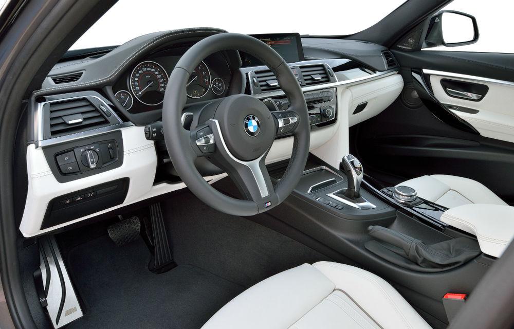 BMW Seria 3 primeşte un facelift la 40 de ani de la debutul primei generaţii - Poza 105