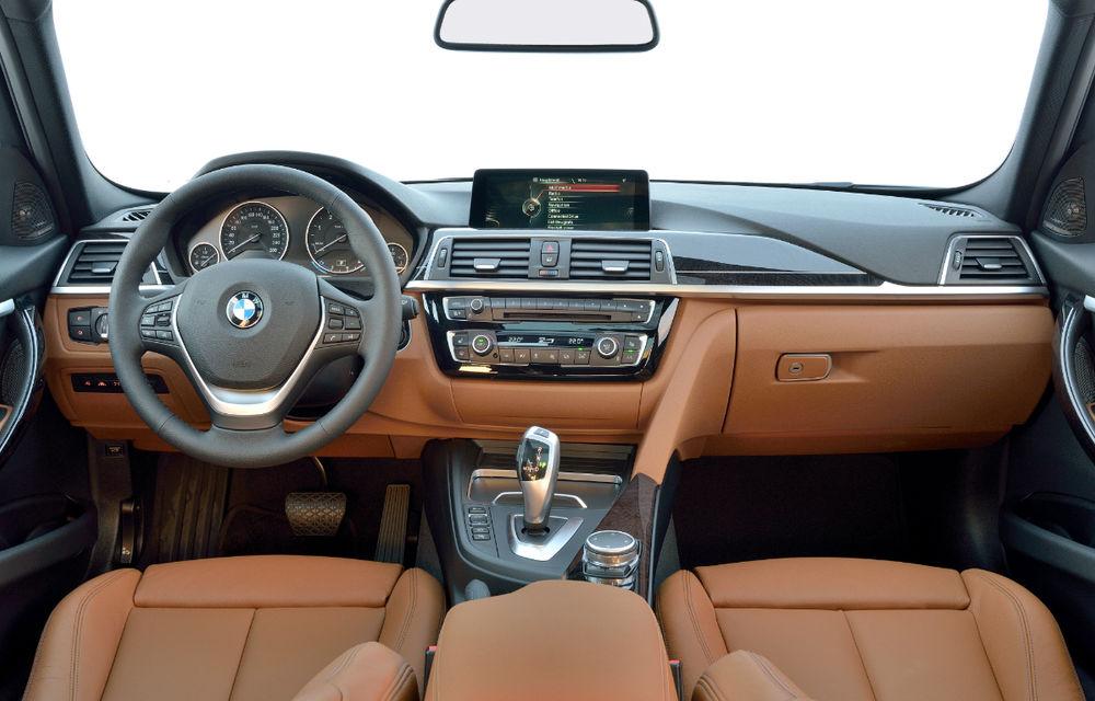BMW Seria 3 primeşte un facelift la 40 de ani de la debutul primei generaţii - Poza 69