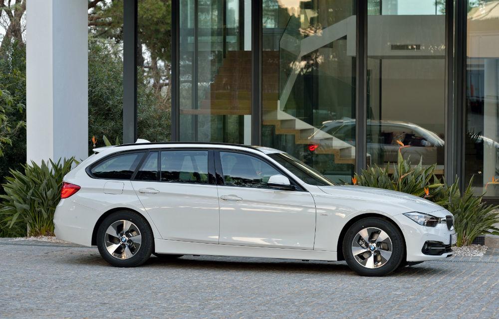 BMW Seria 3 primeşte un facelift la 40 de ani de la debutul primei generaţii - Poza 42