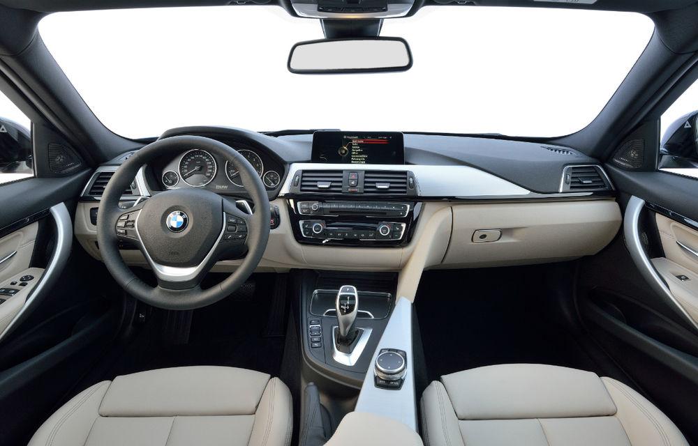 BMW Seria 3 primeşte un facelift la 40 de ani de la debutul primei generaţii - Poza 12