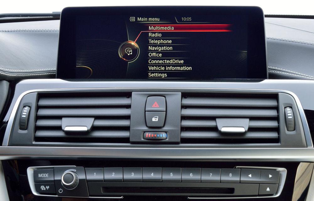 BMW Seria 3 primeşte un facelift la 40 de ani de la debutul primei generaţii - Poza 115