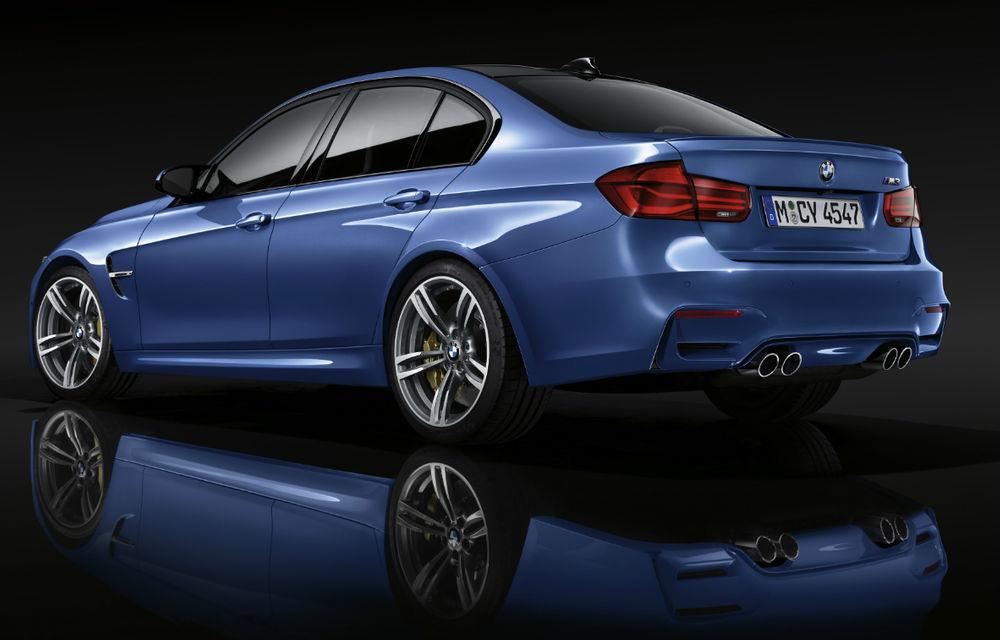 BMW Seria 3 primeşte un facelift la 40 de ani de la debutul primei generaţii - Poza 119