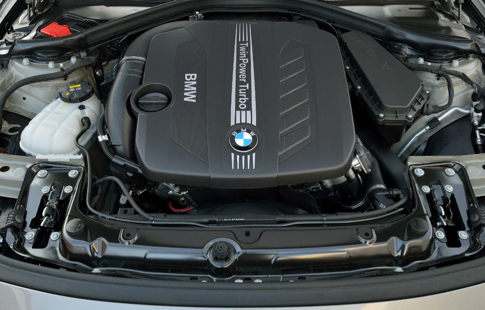 BMW Seria 3 primeşte un facelift la 40 de ani de la debutul primei generaţii - Poza 85