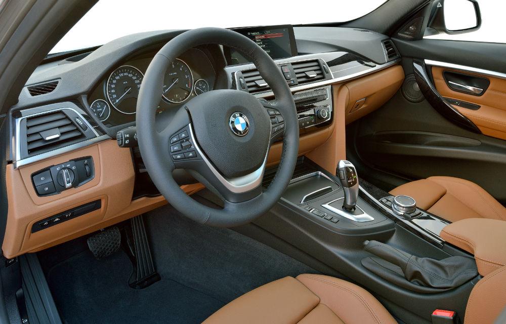 BMW Seria 3 primeşte un facelift la 40 de ani de la debutul primei generaţii - Poza 68