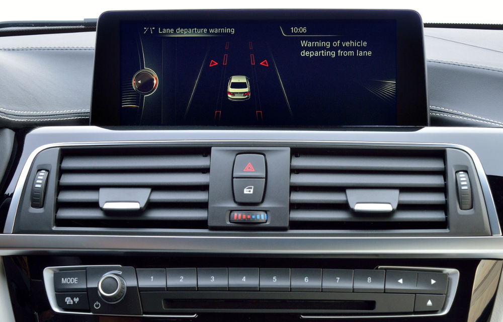 BMW Seria 3 primeşte un facelift la 40 de ani de la debutul primei generaţii - Poza 111